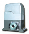 The electromechanical drive for retractable gate weighing 1500 kg. BS-IZ-2 series.