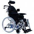 Кресло-коляска с ручным приводом от обода колесаExcel G7 (Модификация 1)