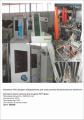 Автоматическая машина для выдува ПЭТ форм