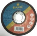 Отрезной диск по металлу Nurmax, размер 180х1,6