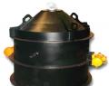 Станок для производства бетонных колец