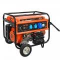 PATRIOT Генератор бензиновый PATRIOT Max Power SRGE 7200E
