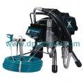 Окрасочный аппарат безвоздушного распыления