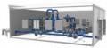 Блок измерительных линий (БИЛ) в составе СИКН (КУУН)