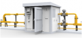 КУУГ, Система измерения расхода газа (СИРГ)