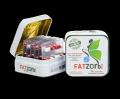 Фатзоррб FATZOrb plus - 36 капсул для похудения