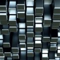 Квадрат титановый 140 мм ВТ1-0 ОСТ1 90107-73 кованый