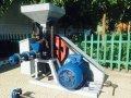 Экструдеры зерновые, производительность 150 кг/час