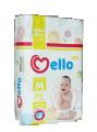 Подгузники-трусики  Mello