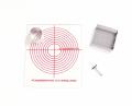 Оборудование GRC GFRC Quality Control Slump Tester and Skin Thickness Gauge
