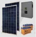 Автономные солнечные энергосистемы АСЭ ПРОМО +