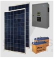 Батареи солнечные АСЭ Санфорс 600
