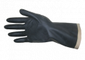 Перчатки КЩС тип 1 для грубых работ (латекс, размер 2)