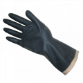Перчатки КЩС тип 1 для грубых работ (латекс, размер 3)