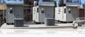 Микротурбинные генераторные установки