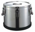 Бак-термос  с притёртой крышкой ,  80 литров