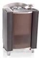 Печь для саун со встроенным парогенератором Bi -O Germanius (напольное исполнение)
