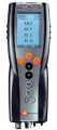 Portable analyzer of Testo 340 combustion gases