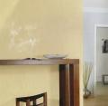 Semi-gloss Venetian plaster