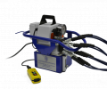 4 Port Hydraulic Torque Pumps