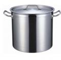 Котел 71 литр, 45х45 см, нержавеющая сталь