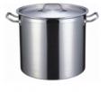 Котел 50 литров, 40х40 см, нержавеющая сталь