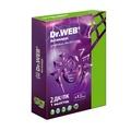 Антивирус Dr.Web Pro(BHW-AK-13M-2-A3)