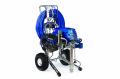 Airless Graco Mark V Max Contractor high-pressure apparatus