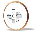 Алмазный отрезной круг 1A1R Hard Ceramics RS25T для мокрой резки на плиткорезах и станках