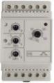 Терморегулятор универсальный Devireg 316 для установки на DIN-рейку