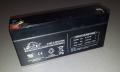 Батарея аккумуляторная (АКБ) 6V1.3AH