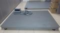 Весы платформенные  до 3000 (1.5x1,5)