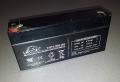 Батарея аккумуляторная (АКБ) 6V3,2AH