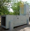 Noise suppression of gas-turbine power plant of PAES-2500, EG-2500