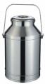 Бидон с крышкой, с ручкой 25 литров, арт. 106601