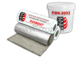 Izovent EI 60 heatfireproof covering