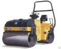Compaction roller of XCMG YZC4