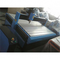 The milling and engraving machine to type animated cartoons with ChPU 130*130*20sm