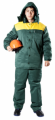 Suit of the Pro 2 PREMIUM type warmed