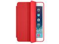Apple Чехол Apple iPad mini Smart Case (красный, кожаный)