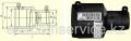 Муфты редукционные с интегрированным устройством MR-STOPP D50/40 TYP D
