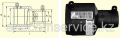 Муфты редукционные с интегрированным устройством MR-STOPP D63/32 TYP Z