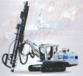 Техника сваебойная и буровая HCR 1200 ED II
