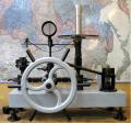 Монометр грузопоршневой МП-2500
