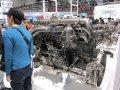 Запасные части для двигателей ISUZU