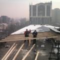Ремонт кровли крыш в Алматы. 386 15 31