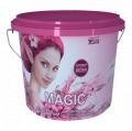 Краска акриловая Alina Paint Magic (протирающаяся) 1кг