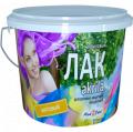 Лак Alina Paint Akrila матовый 3кг