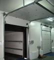 Высокоинтенсивная автоматика для секционных промышленных ворот 25 кв.м. свх Е24 до 25 кв.м.