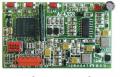 Радиоприемник встраиваемый, частота 868,35 МГц для 001TOP-862NA, 001TOP-864NA